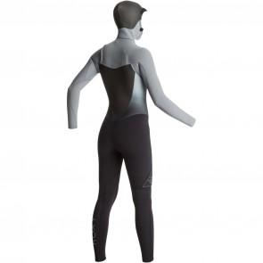 Roxy Women's Syncro 5/4/3 Hooded Wetsuit