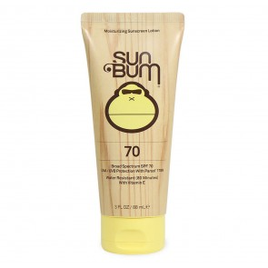 Sun Bum SPF 70+ Moisturizing Sunscreen Lotion 3oz