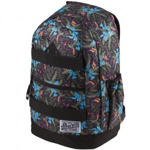 Sector 9 Vacay Backpack - Black