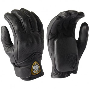 Sector 9 Lightning Gloves - Black