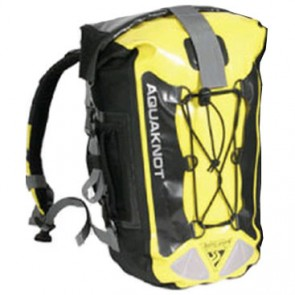 Seattle Sports - AquaKnot Dry Bag - Yellow