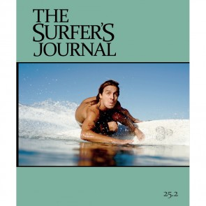 Surfer's Journal - Volume 25 Number 2