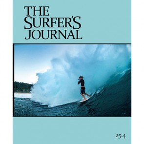 Surfer's Journal - Volume 25 Number 4