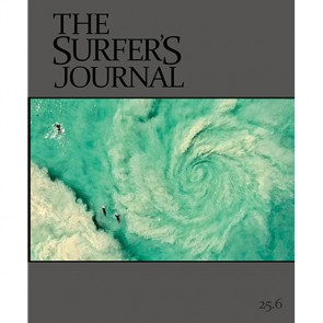 Surfer's Journal - Volume 25 Number 6