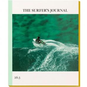 Surfer's Journal - Volume 26 Number 3