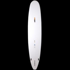 NSP 9'6'' E2 Longboard Surfboard