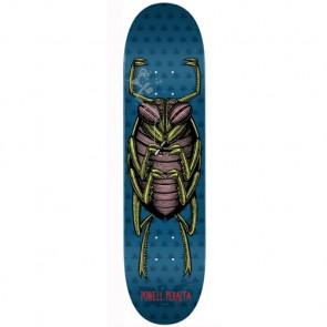 Powell Peralta Roach Deck - Blue