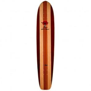 Surf One Robert August II Longboard Deck
