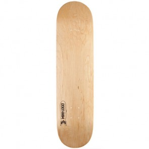 Mini Logo Small Bomb 126 Deck - Natural