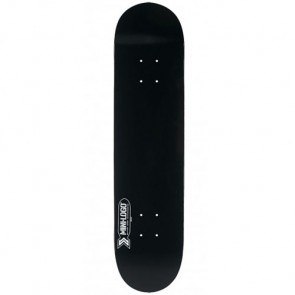 Mini Logo Small Bomb 124 Deck - Black