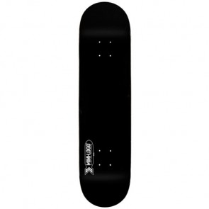Mini Logo Small Bomb 191 Deck - Black