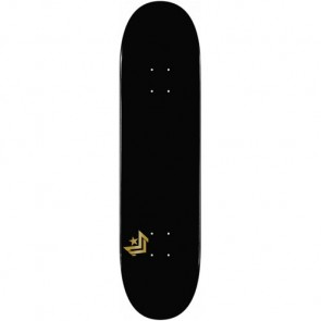 Mini Logo Chevron 249 Deck - Black