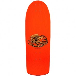Bones Steve Caballero OG Dragon Deck - Orange