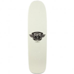 Bones Rodney Mullen Chess Deck - White