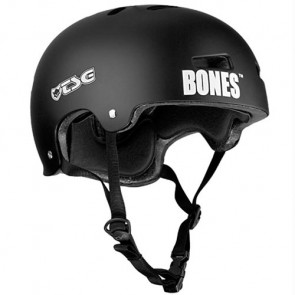Bones Evolution Rat Helmet - Black