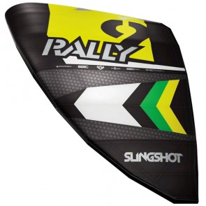 Slingshot Kites Rally Kite - 2015