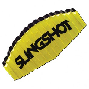 Slingshot Kites B2 Kiteboarding Trainer Kite