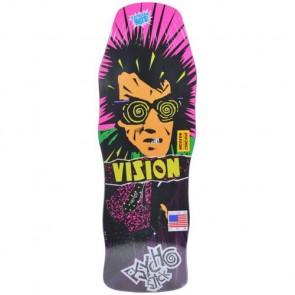 Vision Original Psycho Stick Deck - Purple