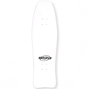 Hosoi Skateboards - Hosoi Fish '83 Deck
