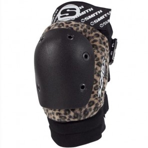Smith Scabs Elite Knee Pads - Leopard