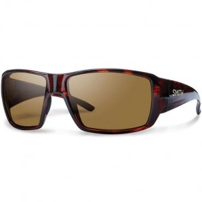 Smith Guide's Choice Polarized Sunglasses - Havana/Techlite Brown