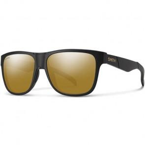 Smith Lowdown Polarized Sunglasses - David Luiz/Chromapop Bronze Mirror