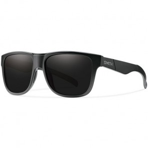 Smith Lowdown XL Sunglasses - Impossibly Black/Blackout