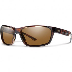 Smith Redmond Polarized Sunglasses - Tortoise/Chromapop+ Brown