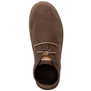 Sanuk Koda Chukka Boots - Brown
