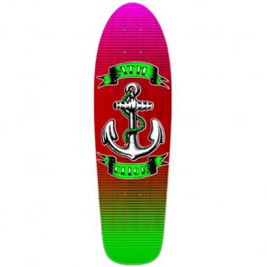ATM Anchor Cruiser Deck