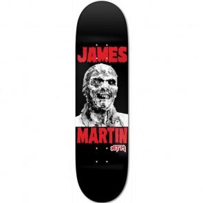ATM James Martin Zombie Deck