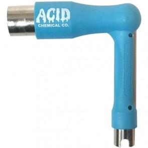 Acid Chemical Co. Space Skate Tool