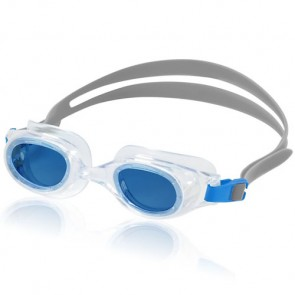 Speedo Hydrospex Goggle - Light Blue