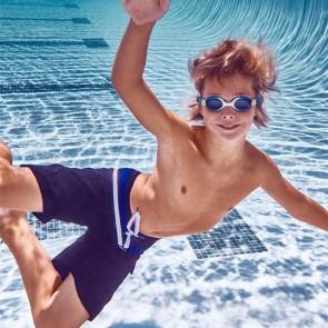 Speedo Youth Skoogle Goggle - Blue Oceans
