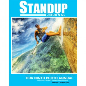 Standup Journal - Volume 24 Number 1