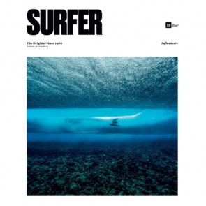 Surfer Magazine - Volume 58 Number 3