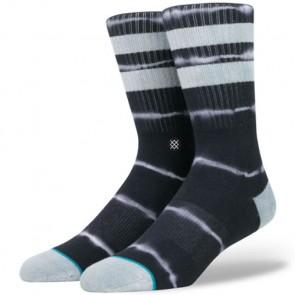 Stance 6AM Socks - White