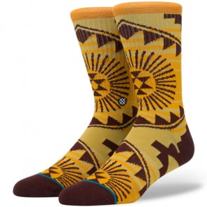 Stance Sundrop 2 Socks - Orange