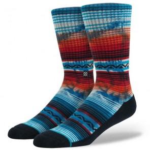 Stance Mexi Socks - Blue