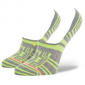 Stance Women's Sun Up Socks - Lime