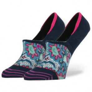 Stance Women's Bella Vida Socks - Navy