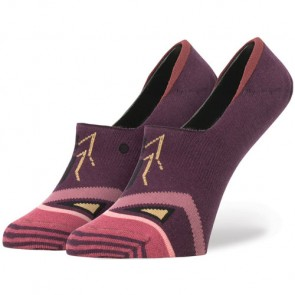 Stance Women's Scarab Socks - Plum