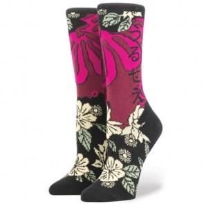 Stance Women's Lotus Rihanna Socks - Pink