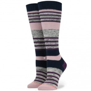 Stance Women's Jinx Socks - Navy
