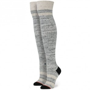Stance Women's Fire Dancer Socks - Grey