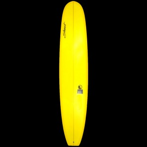 Stewart Surfboards 9'9'' Tipster Surfboard - Yellow