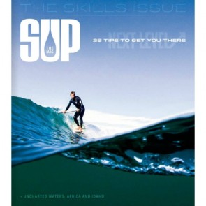SUP Magazine - Summer 2017
