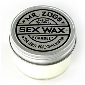 Sex Wax Air Candle - Coconut