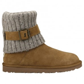 UGG Australia Cambridge Boots - Chestnut