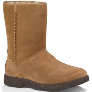 UGG Australia Michaela Boots - Chestnut